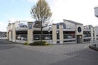 Parkhaus Zahnarztpraxis Schretzmair Hachenburg