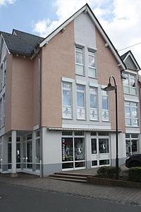 Unsere Zahnarztpraxis in Hachenburg - Bastain & Sandra Schretzmair