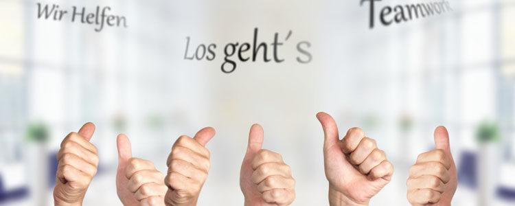 Willkommen im Team Zahnarztpraxis Schretzmair Hachenburg